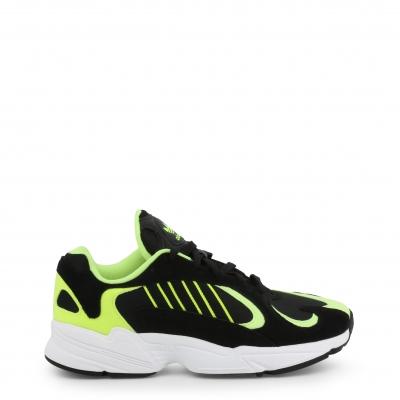 Pantofi sport Adidas YUNG-1 Negru