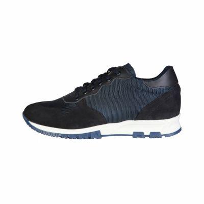 Pantofi sport Made In Italia ALESSIO Albastru