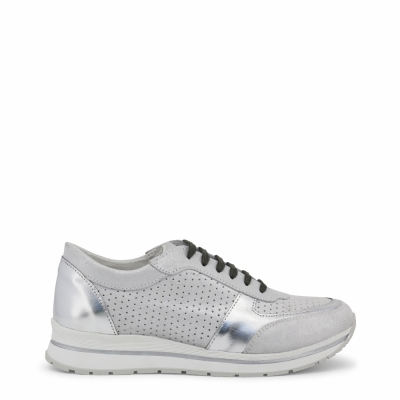 Pantofi sport Ana Lublin MIRIAM Gri