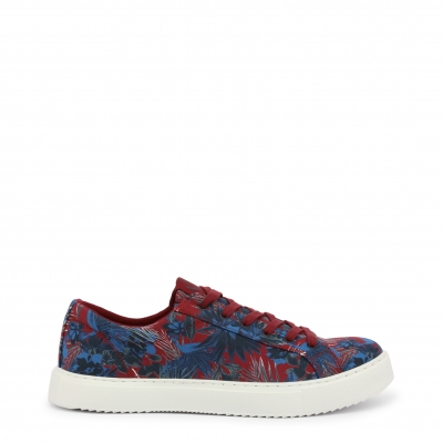 Pantofi sport Armani Exchange 955047_8P402 Rosu