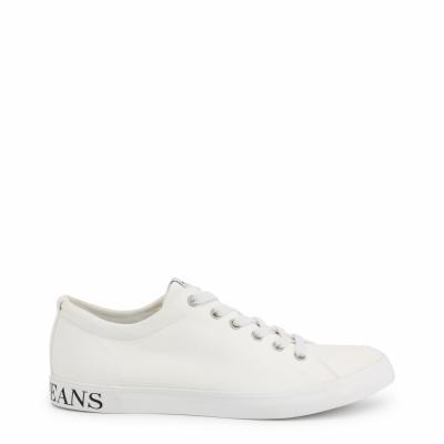 Pantofi sport Armani Jeans C6540_15 Alb