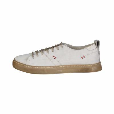 Pantofi sport Made In Italia ATTILIO Alb