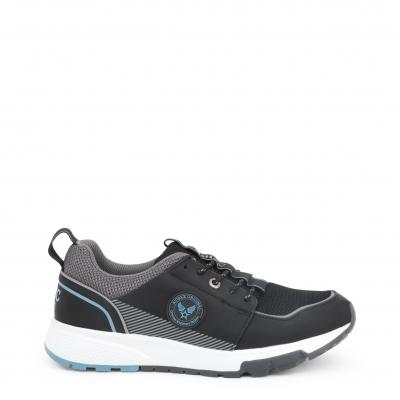 Pantofi sport Avirex AV01M60615 Negru