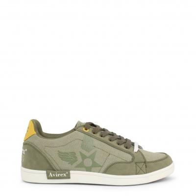 Pantofi sport Avirex AV01M80637 Verde