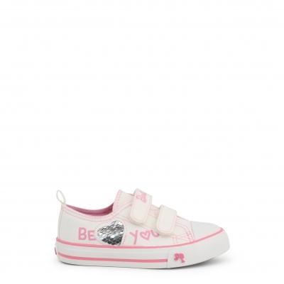 Pantofi sport Barbie BA806 Alb
