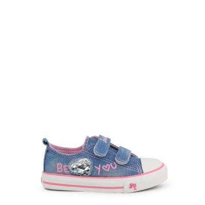 Pantofi sport Barbie BA806 Albastru