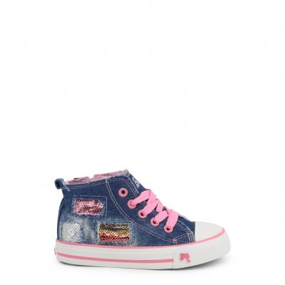 Pantofi sport Barbie BA811 Albastru