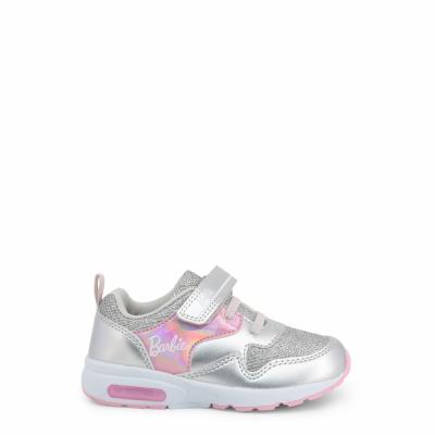 Pantofi sport Barbie BA821 Gri