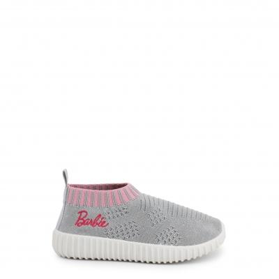 Pantofi sport Barbie BA824 Gri