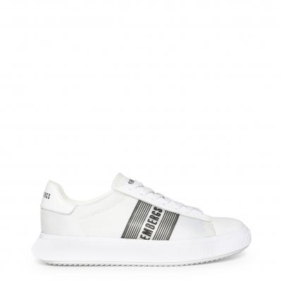 Pantofi sport Bikkembergs B4BKM0027 Alb