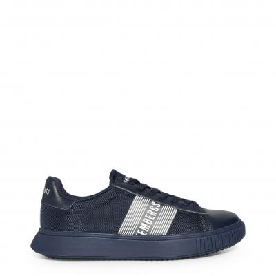 Pantofi sport Bikkembergs B4BKM0027 Albastru