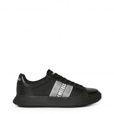 Pantofi sport Bikkembergs B4BKM0027 Negru