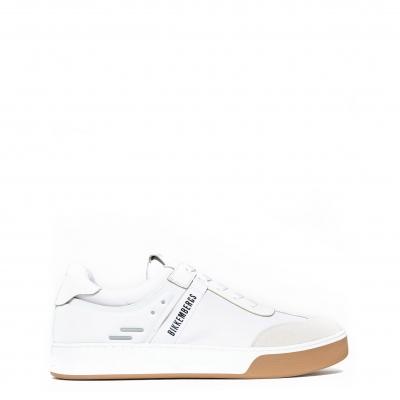 Pantofi sport Bikkembergs B4BKM0037 Alb