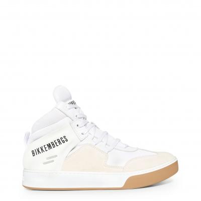 Pantofi sport Bikkembergs B4BKM0038 Alb