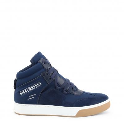 Pantofi sport Bikkembergs B4BKM0038 Albastru