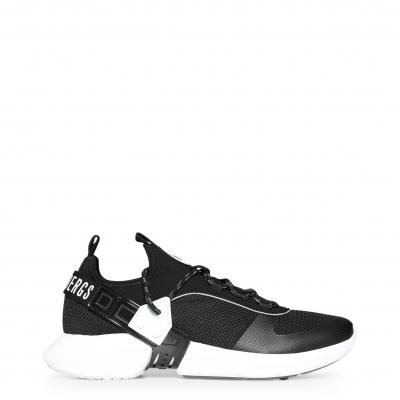Pantofi sport Bikkembergs B4BKM0045 Negru