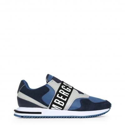 Pantofi sport Bikkembergs B4BKM0053 Albastru