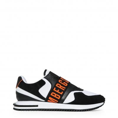 Pantofi sport Bikkembergs B4BKM0053 Negru