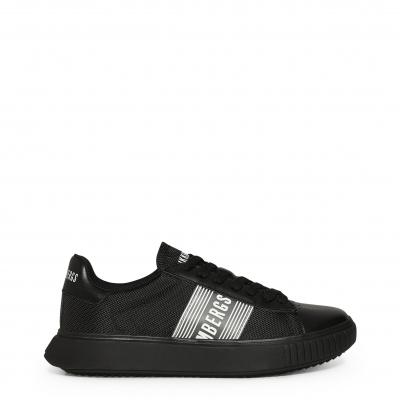 Pantofi sport Bikkembergs B4BKW0038 Negru