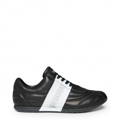 Pantofi sport Bikkembergs BARTHEL_B4BKM0111 Negru