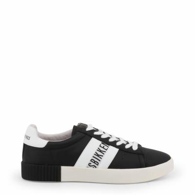 Pantofi sport Bikkembergs COSMOS_2434 Negru