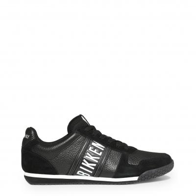 Pantofi sport Bikkembergs ENRICUS_B4BKM0135 Negru