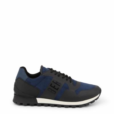Pantofi sport Bikkembergs FEND-ER_1944 Albastru