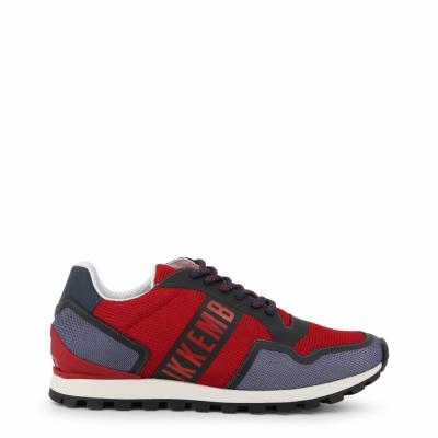 Pantofi sport Bikkembergs FEND-ER_2084 Rosu