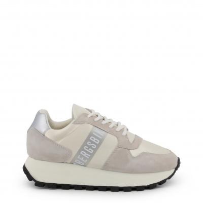 Pantofi sport Bikkembergs FEND-ER_2087 Alb