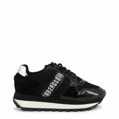 Pantofi sport Bikkembergs FEND-ER_2087-MESH Negru