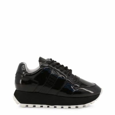 Pantofi sport Bikkembergs FEND-ER_2087-PATENT Negru