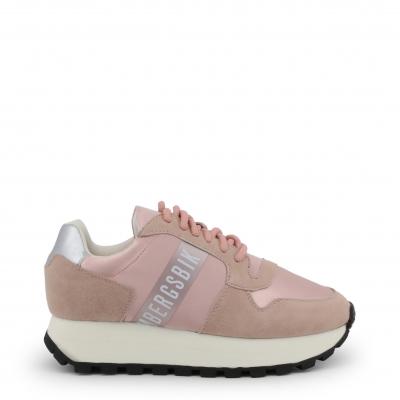 Pantofi sport Bikkembergs FEND-ER_2087 Roz