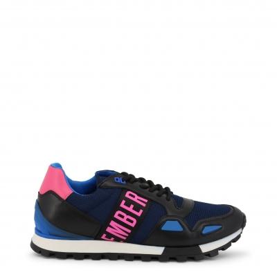 Pantofi sport Bikkembergs FEND-ER_2232 Albastru