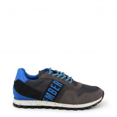Pantofi sport Bikkembergs FEND-ER_2356 Gri