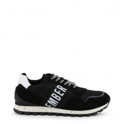 Pantofi sport Bikkembergs FEND-ER_2356 Negru