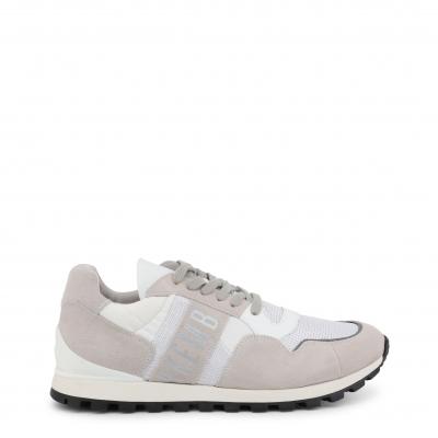 Pantofi sport Bikkembergs FEND-ER_2376 Alb