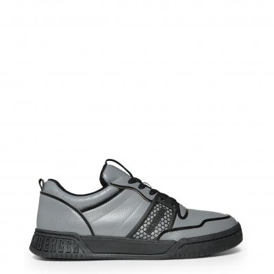 Pantofi sport Bikkembergs SCOBY_B4BKM0102 Gri