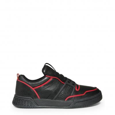 Pantofi sport Bikkembergs SCOBY_B4BKM0102 Negru