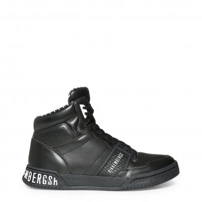 Pantofi sport Bikkembergs SIGGER_B4BKM0106 Negru