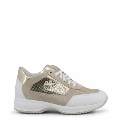 Pantofi sport Blu Byblos AMANDA_682006 Alb