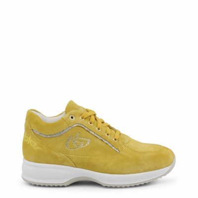 Pantofi sport Blu Byblos BEATRICE_682001 Galben