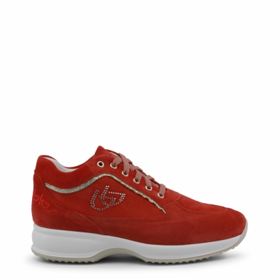Pantofi sport Blu Byblos BEATRICE_682001 Rosu