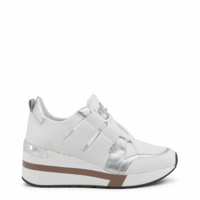 Pantofi sport Blu Byblos GLAM_682303 Alb