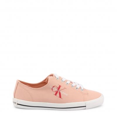 Pantofi sport Calvin Klein DIAMANTE_B4R0896 Roz