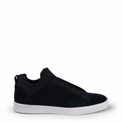 Pantofi sport Calvin Klein F588 Albastru