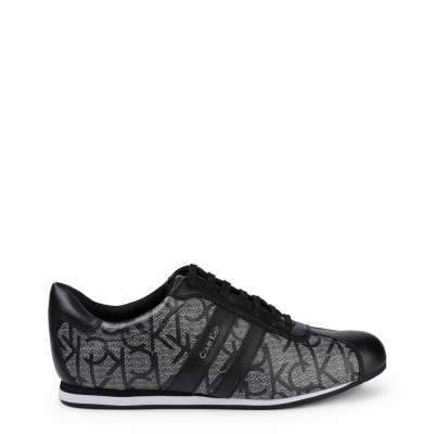 Pantofi sport Calvin Klein N12017 Negru