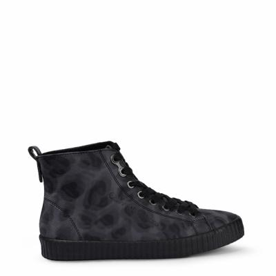 Pantofi sport Calvin Klein R0623 Negru