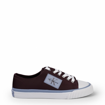 Pantofi sport Calvin Klein R0769 Rosu