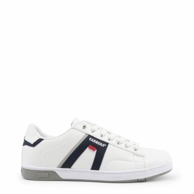 Pantofi sport Carrera Jeans CAM817000 Alb