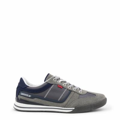 Pantofi sport Carrera Jeans CAM817300 Gri